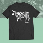 Tee-shirt Aubrac homme